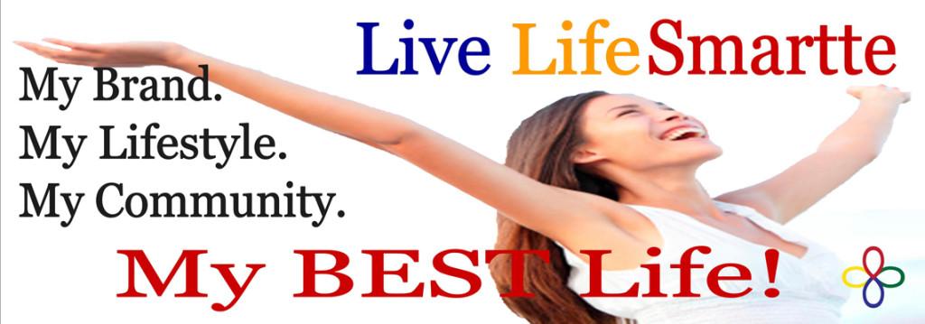 Live Life Smartte