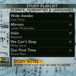 Mucis Play List for Studing