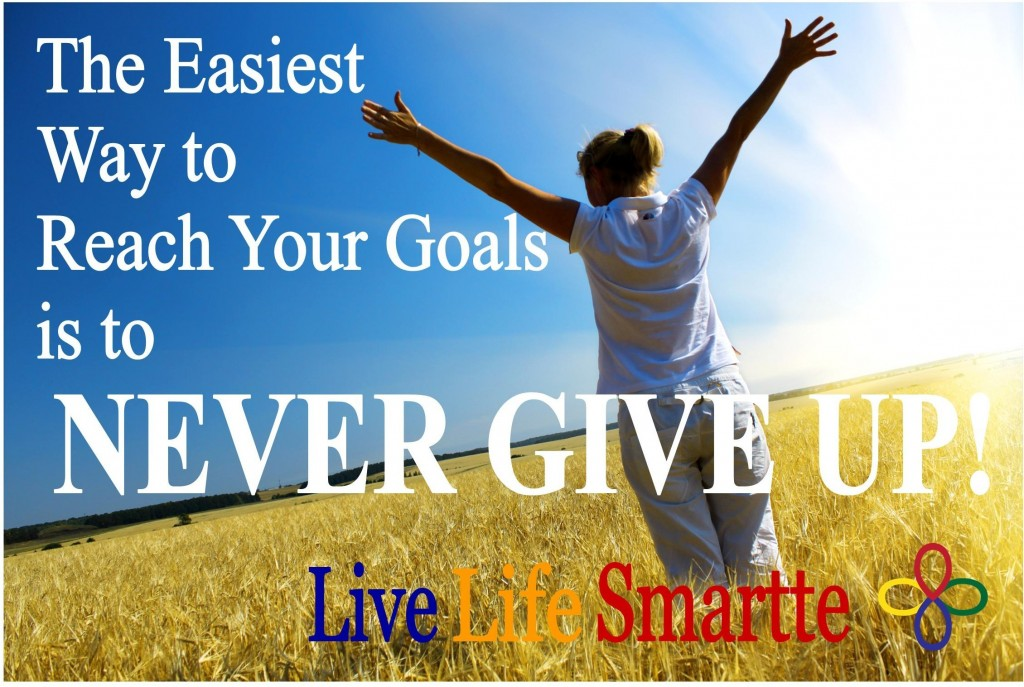 The Easiest Way to Reach Your Goals fb