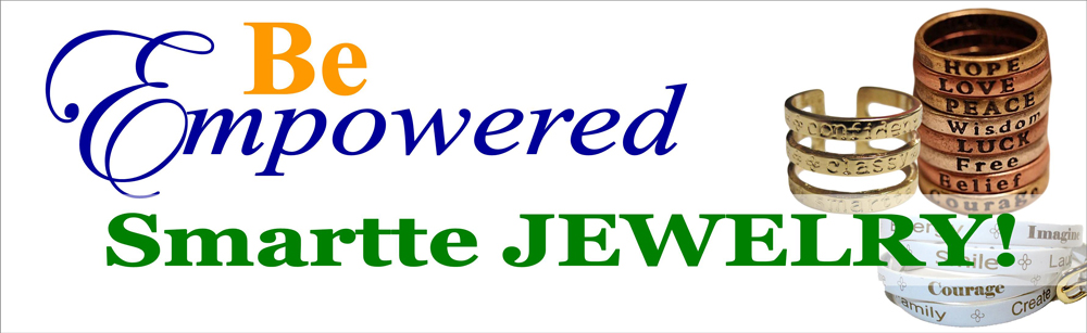 Smartte Empowerment Jewelry