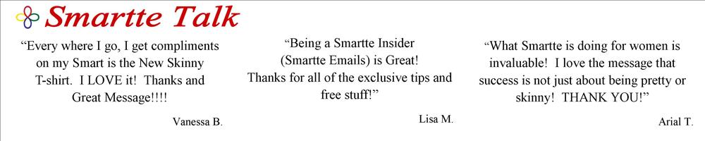 Smartte Testimonials