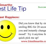 Smartte Tips - Smile