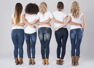 Are Your Skinny Jeans Bad for Your Health?