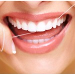 Flossing Your Teeth Helps Prevent Heart Disease